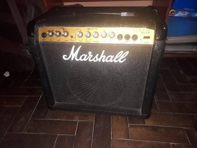 Marshall vavestate 8020 ingles