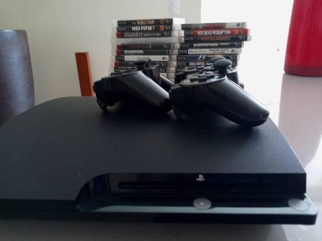 Ps3 completo