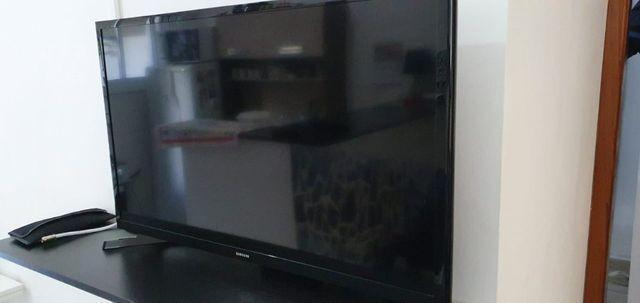 Tv samsung modelo 32j4300 hd com conversor digital 2 hdmi 1