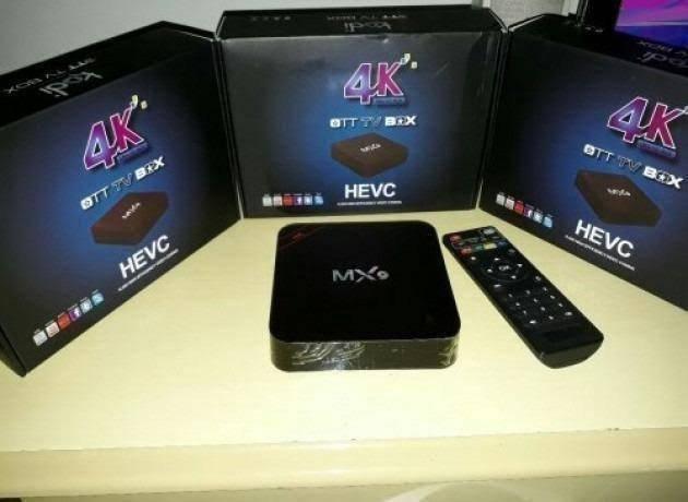 Transforme sua tv em super smart box 2020 top promoção
