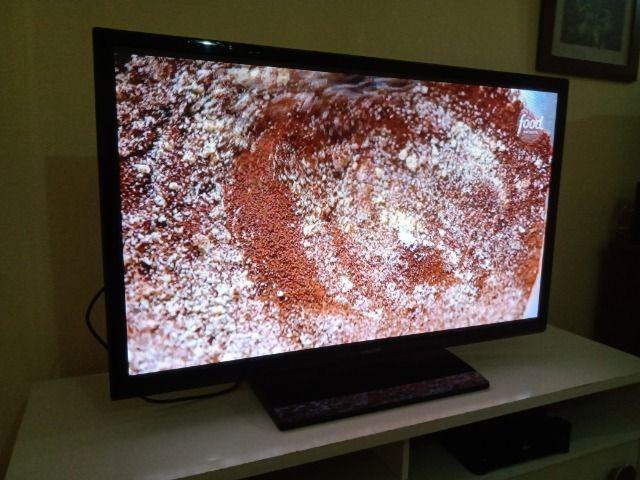 Tv samsung 43 polegadas full hd conversor digital integrado