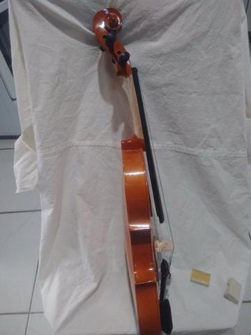 Violino tander 4/4 novo