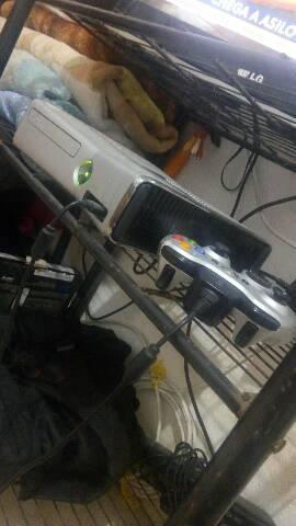 Xbox 360 desbloqueado pra hj 399
