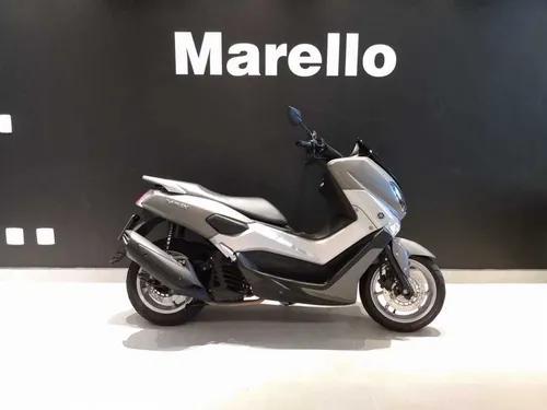 Yamaha n-max 160 2017 - honda pcx 150 - (r)