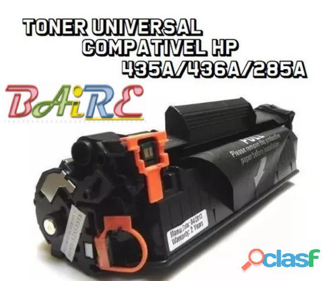 Toner Compativel HP 285A 435A 436A   Vinhedo 1