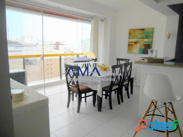 Flat golden beach pitangueiras, 2 dormitórios 2 vagas