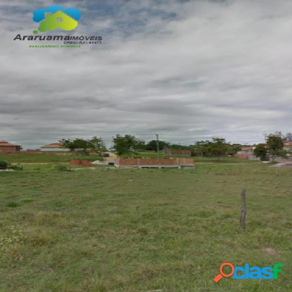 Excelente terreno com 450m² otima localização