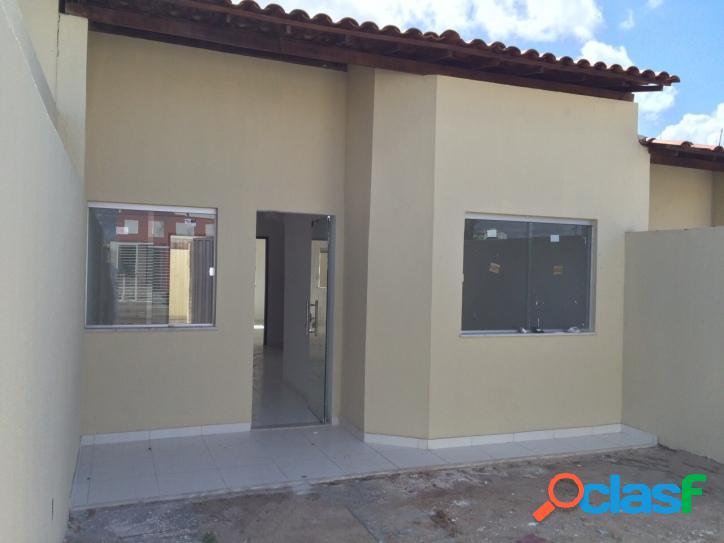 Casa nova localizado a 50 metros da avenida iguatemi!