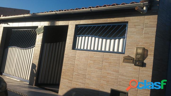 Casa a venda - Santa Mônica II