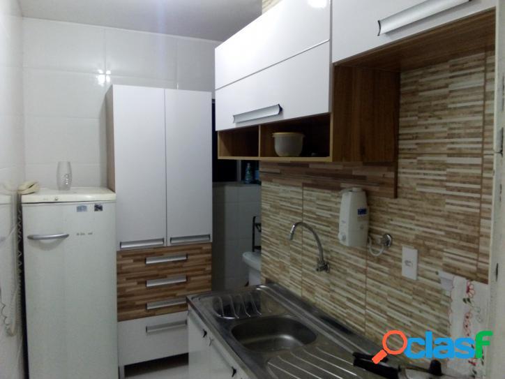 Apartamento padrão bem localizado 1