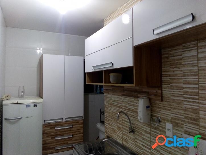 Apartamento padrão bem localizado 2