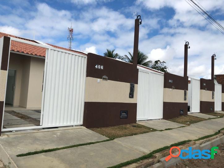 Casa nova próximo a av.iguatemi pronta para morar