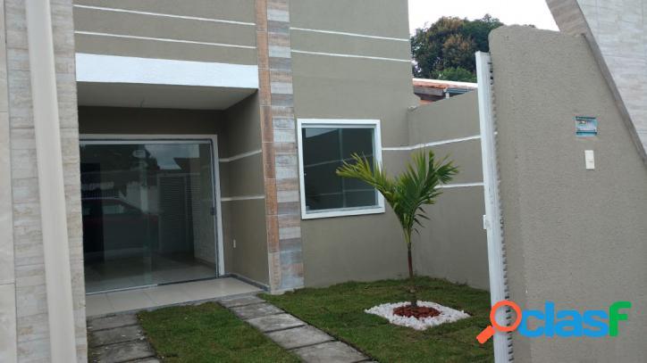 Linda casa, arquitetura moderna, acabamento superior