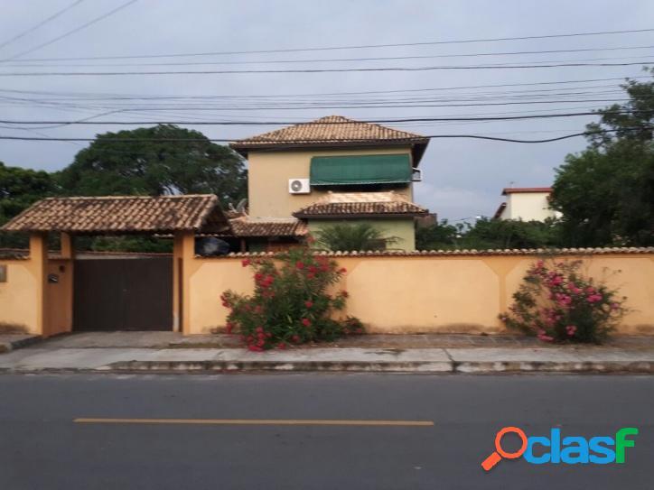 Casa excelente em área nobre com terreno de 600m2!