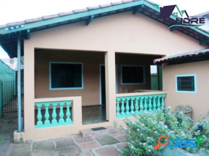 Casa, 2 dormitórios, 150m², na Vila Maria, Piraju/SP 1
