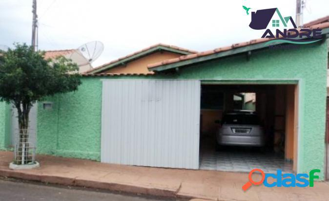 Casa, 2 dormitórios, 150m², na Vila Maria, Piraju/SP 2