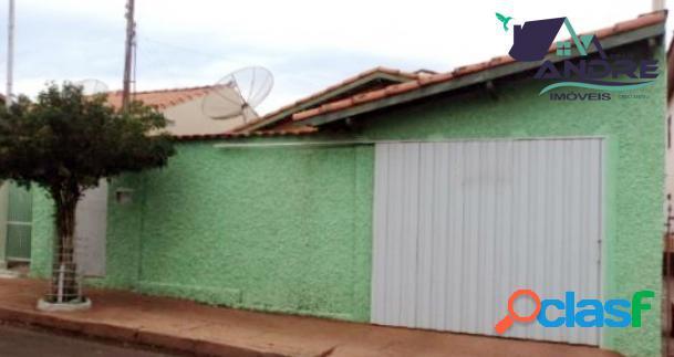 Casa, 2 dormitórios, 150m², na Vila Maria, Piraju/SP 3