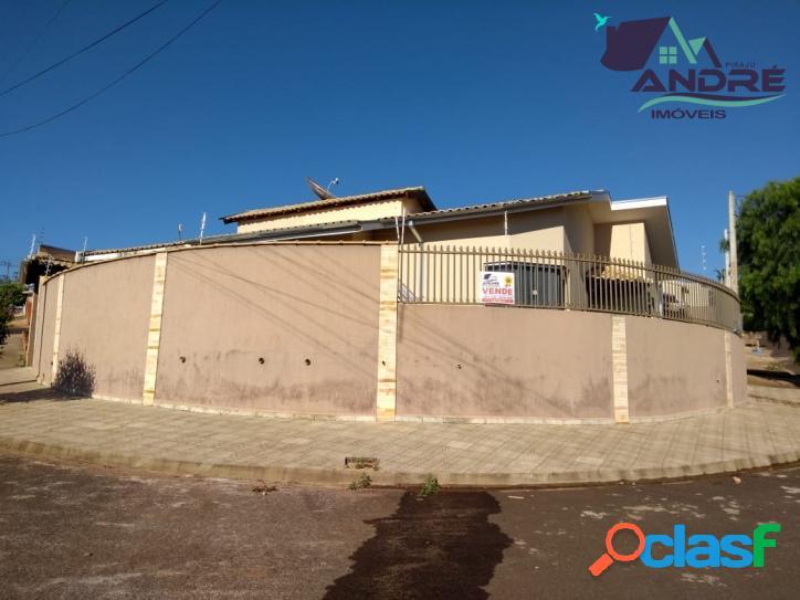 Casa, 3 dormitórios,165m², no Jardim Tropical, Piraju/SP. 1