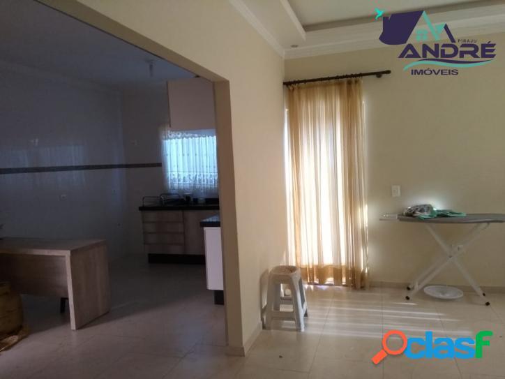 Casa, 3 dormitórios,165m², no Jardim Tropical, Piraju/SP. 2