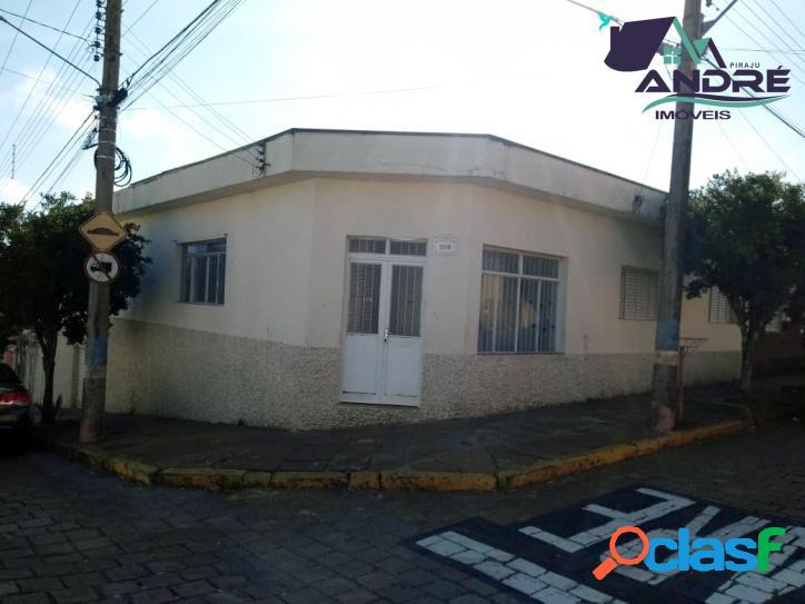 Casa, 4 dormitórios, 258m², no Centro, Piraju/SP. 1