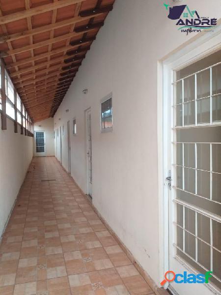 Kitnet, 25 m², 1 dormitório, jd são lourenço