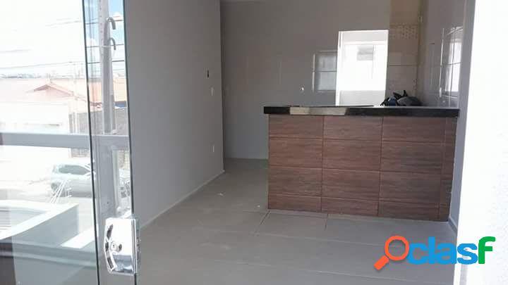 Apartamento palermo - térreo (últimas unidades)