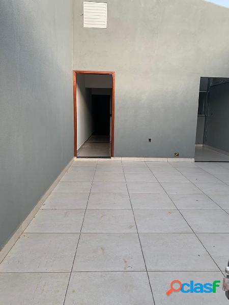 Casa prol. angela rosa - 3 dormitórios