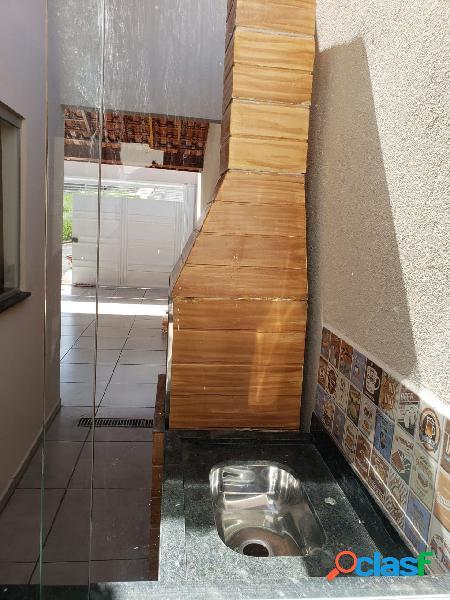 Casa Prol Angela Rosa - 2 Dorm/Garagem Coberta 1