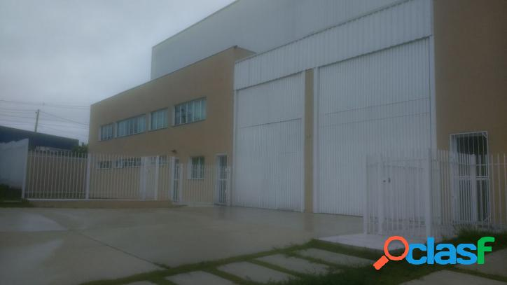 Galpão industrial - jundiaí sp
