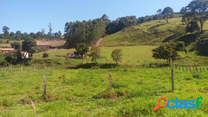 Vendo terreno em socorro, sp com área de 2000 m