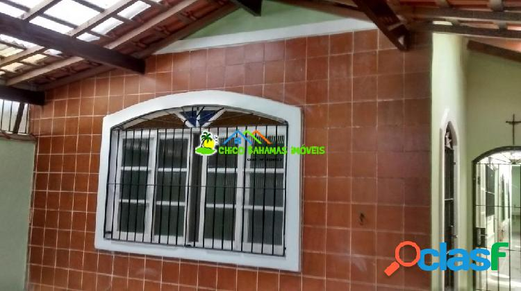 Venda casa geminada 02 dormitórios vila tupi - ótimo local