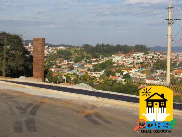 Lotes a partir de 200 m², no valor de R$ 100.000,00. 1