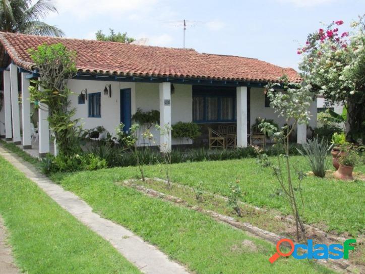 Casa de praia em condomínio fechado - iguabinha araruama