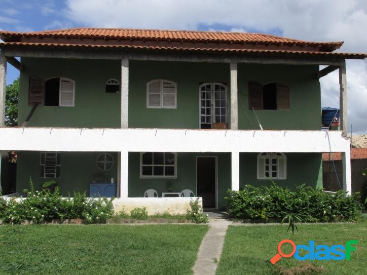 Casa a venda em iguabinha