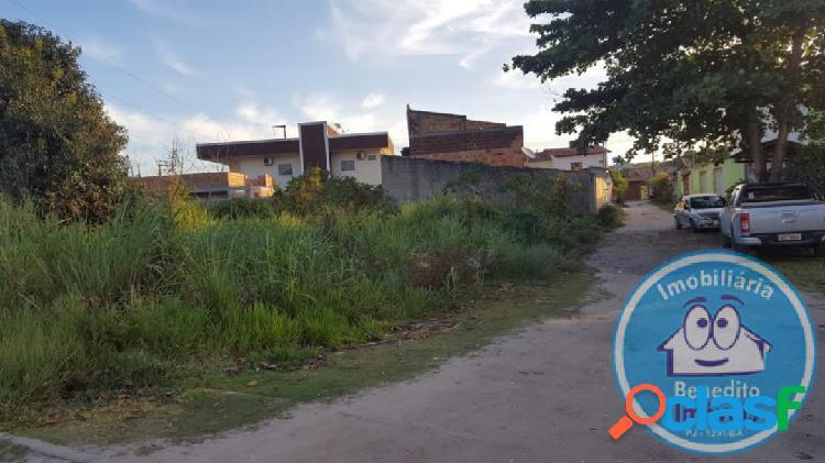 Terreno a Venda no Balneário Taperapuan em Porto Seguro R$135.000,00 2