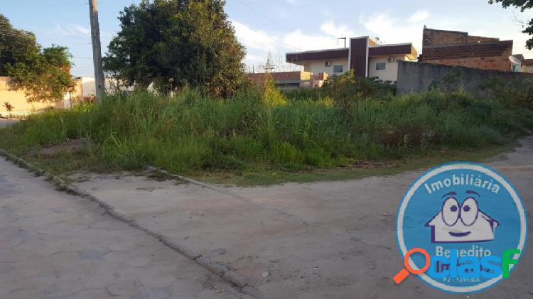 Terreno a Venda no Balneário Taperapuan em Porto Seguro R$135.000,00 3