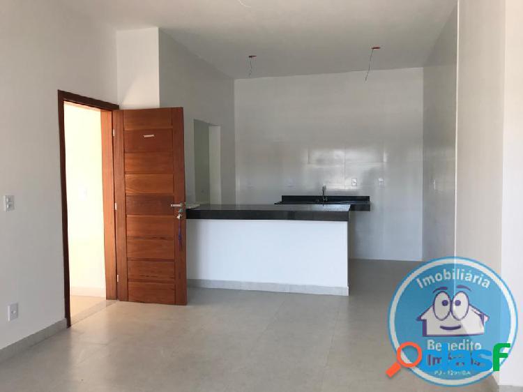 Vendo apartamento novo em porto seguro r$350.000