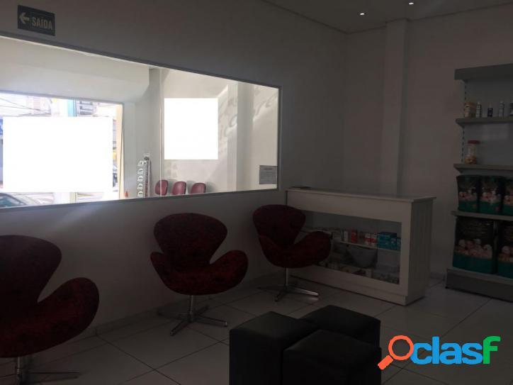Clinica Veterinária- Santo André 1