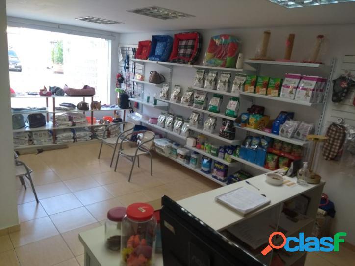 Pet shop e hotel para cães- vila sônia