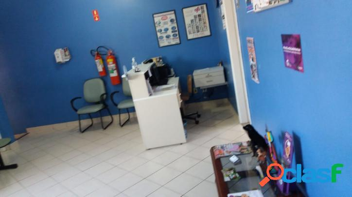 Clinica veterinária em mogi guaçu
