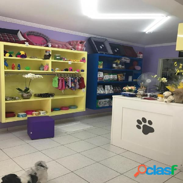 Pet shop & day care- jardim paulista