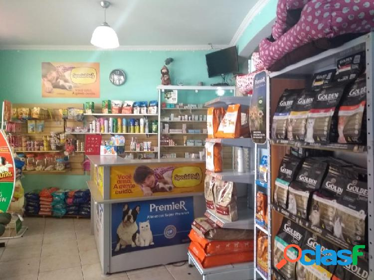 Pet shop zona norte