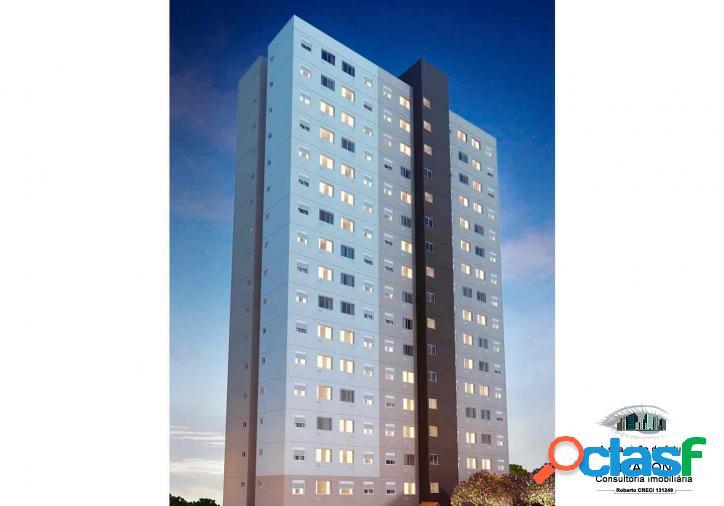 Apartamento 1 e 2 dormitorios em são mateus a partir de r$ 122.750 mil