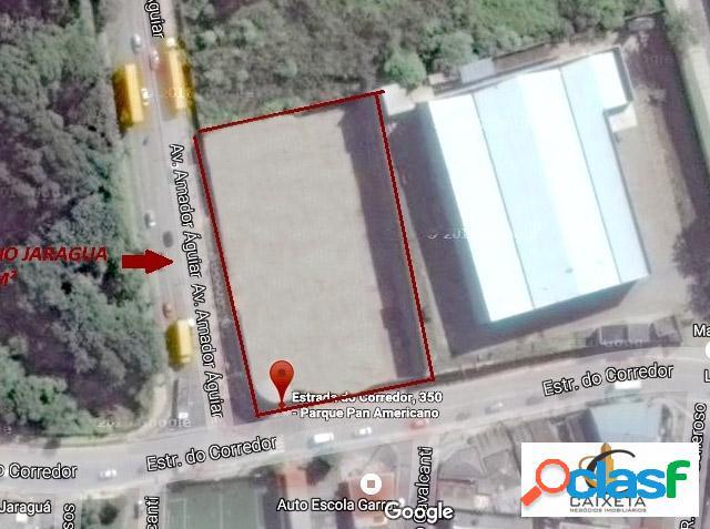 Área/terreno/lote para incorporação