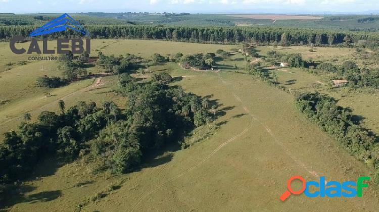 Excelente sitio na região de mogi guaçu sp