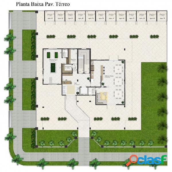 Residencial Vila da Colina 2