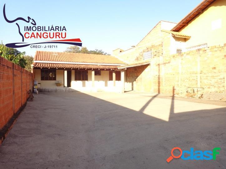 Casa, 1 dormitório, no bairro res. josé laino, piraju/sp