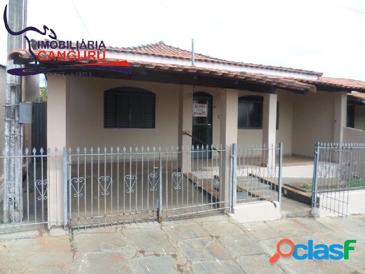 Casa, 3 dormitórios, centro de sarutaiá/ piraju/sp
