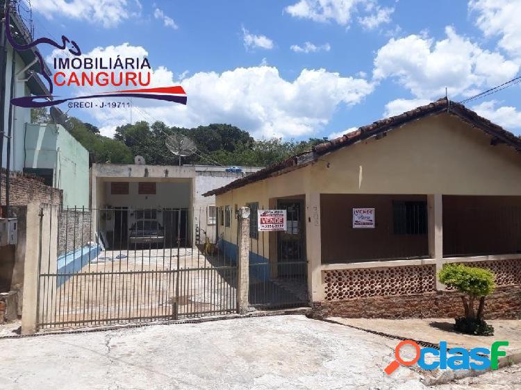 Casa, 5 dormitórios, 588 m2, vila sta cruz - piraju - sp