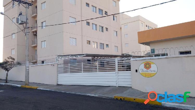 Apartamento de 2 dormitórios próximo à faculdade anhanguera